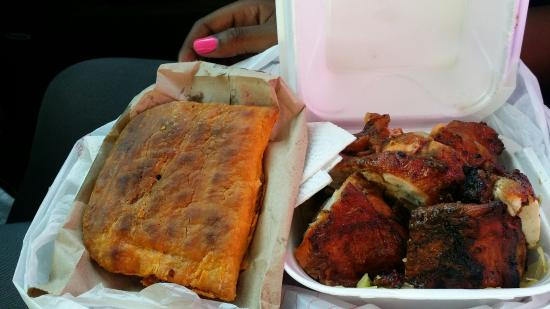 Irie's Caribbean Restaurant