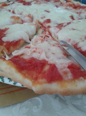 Pizzeria  Alla Nuova Corte