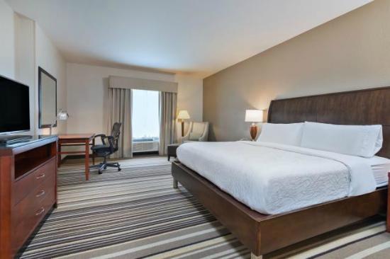Hilton Garden Inn Philadelphia/Ft. Washington: Standard King Room