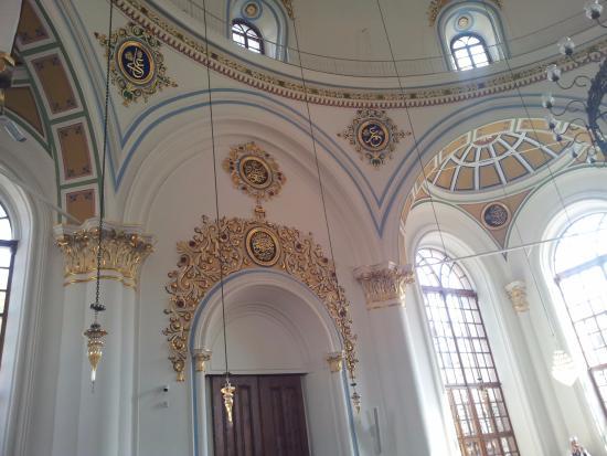aziziye camii, konya - Picture of Aziziye Mosque, Konya ...