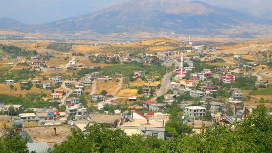 maraş kalesi - Picture of Kahramanmaras Kalesi ...