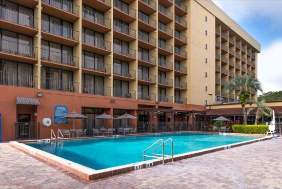 Holiday Inn Orlando SW - Celebration Area: Main Pool