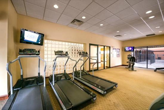 Holiday Inn Orlando SW - Celebration Area: Fitness Center