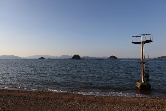 Mitsujima Beach
