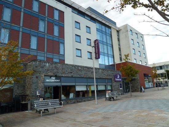 Premier Inn Hotel Swansea