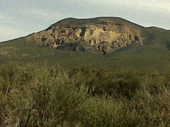 Volcan Malacara