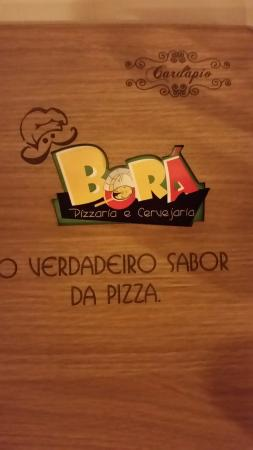 ‪Pizzaria e Choperia Recanto do Bora‬