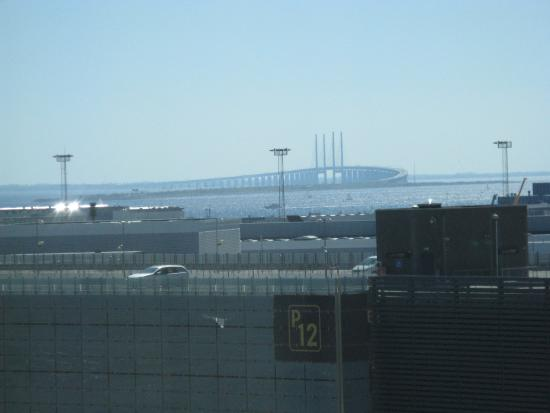 View Picture Of Clarion Hotel Copenhagen Airport