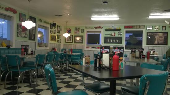 Boom A Rang Diner Bethany Restaurant Reviews Phone Number