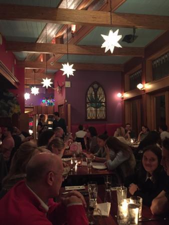 Photo of Mexican Restaurant La Calaca Feliz at 2321 Fairmount Ave., Philadelphia, PA 19130, United States
