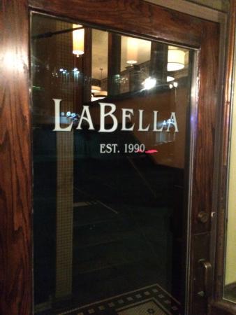 La Bella Pasteria