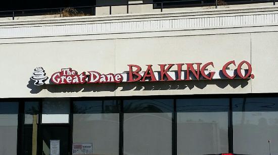 Great Dane Baking Co