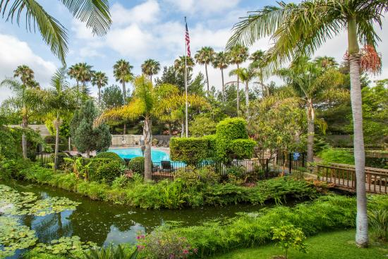 The 10 Best Santa Barbara Hotel Deals Mar 2017 TripAdvisor – Santa Barbara Tourist Map