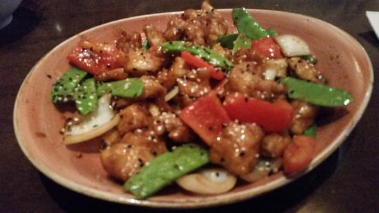 photo about Pf Changs Printable Menu named P.F. Changs, Spokane - Menu, Costs Cafe Testimonials
