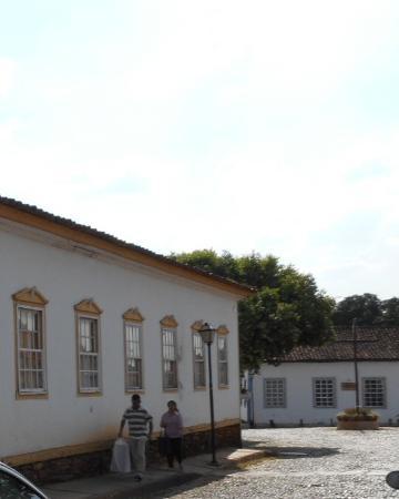 Family Pompeu museum
