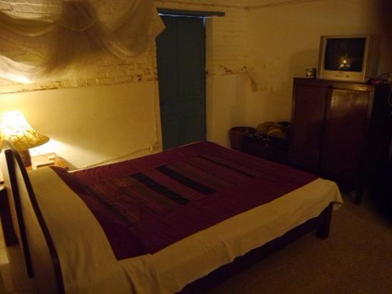 Sayo Xieng Mouane : ห้อง