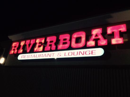 Selkirk, Kanada: Riverboat Family Restaurant
