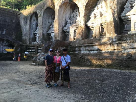 Bali Traditional Tours - Day Tours: Honeymoon Tour