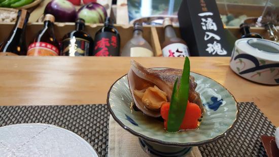 Niaojian Japanese Restaurant (Shihuifang)