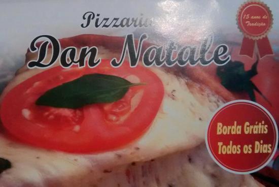 Pizzaria Dom Natale