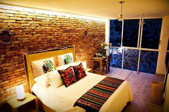Suites Casa Anzures Polanco