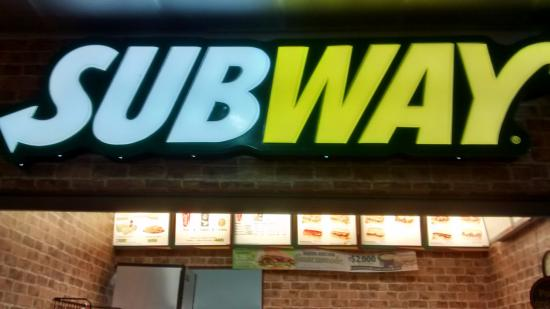 Subway - Centro Comercial Interplaza