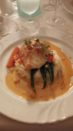 The Tides Grouper Special