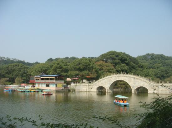 Yueyang, Cina: 景區景點