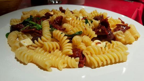 Restaurante Ritratto