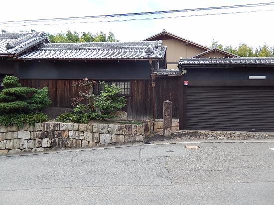 Kyoto Isshu Trail, Higahiyama Fuahimi Inari Course