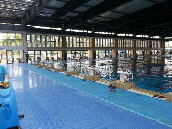 Li-Ning Sports Park