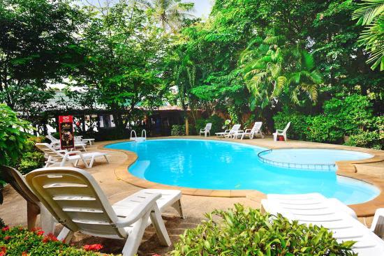 Lanta Pavilion Resort : Adult and Child Pool