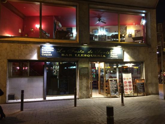 Покупка ресторана в барселоне