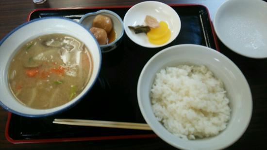 Hatogayu Onsen