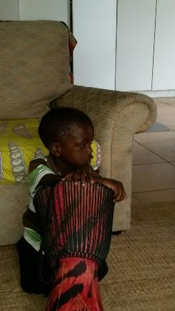 Knysna, Afrique du Sud : Emzini Township Tour