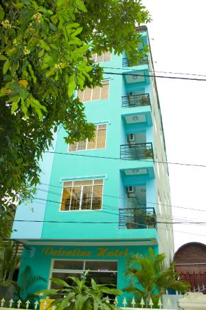 Photo of Valentine Hotel Hue