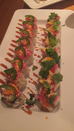 Aloha Sushi: photo1.jpg