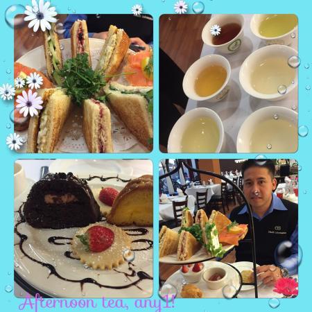 Chado Tea Room : photo0.jpg