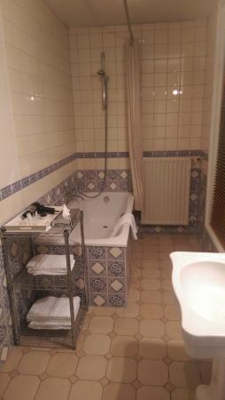 Vreeland, เนเธอร์แลนด์: Bathroom