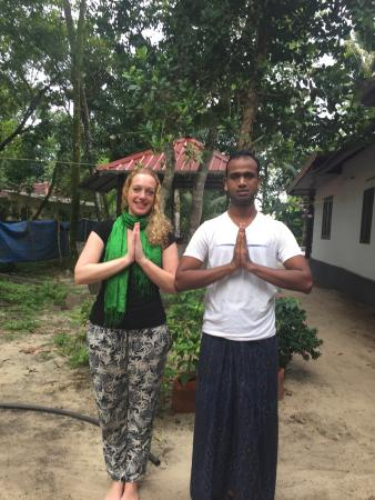 Agni Yoga Centre