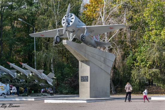 Memorial of Heroic Defense of Odesa Museum