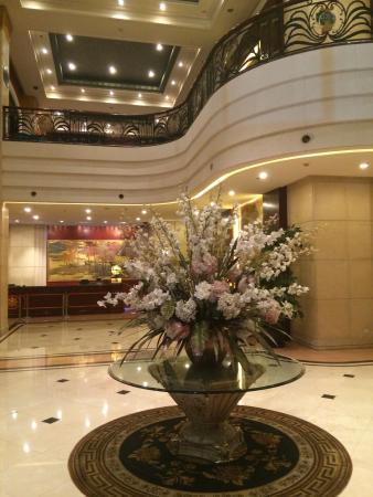 Anting Villa Hotel: photo0.jpg