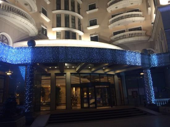 Anting Villa Hotel : photo1.jpg