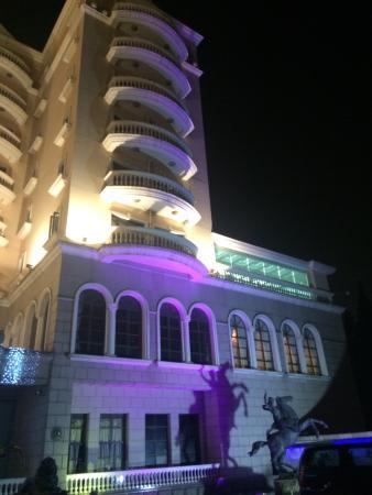 Anting Villa Hotel : photo2.jpg