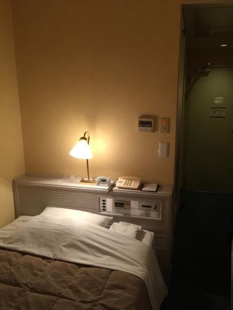 Hotel Wing International Sukagawa : photo1.jpg