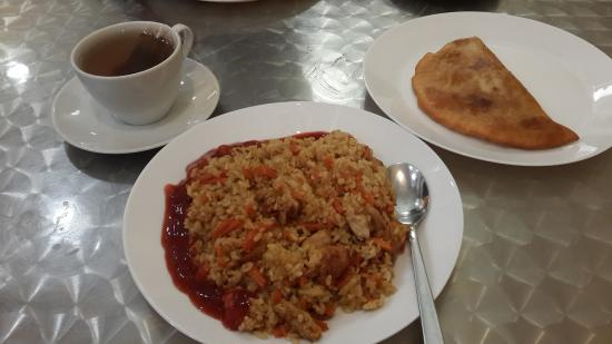 Mir Kebab