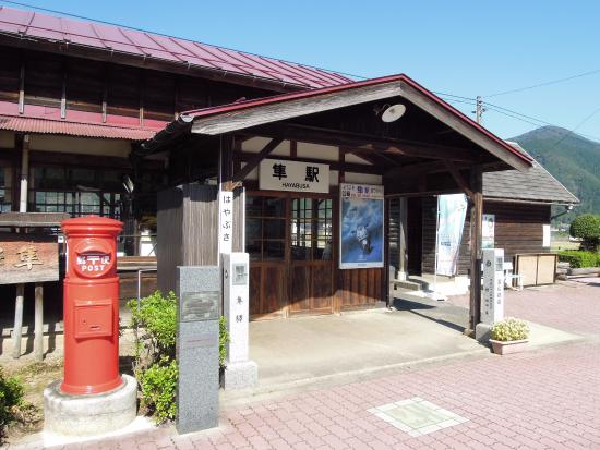 Hayabusa Station