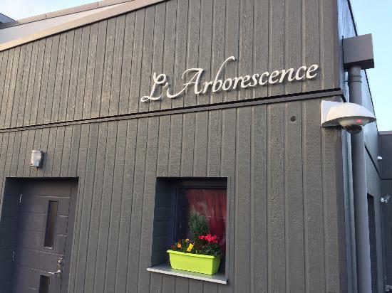 L'Arborescence