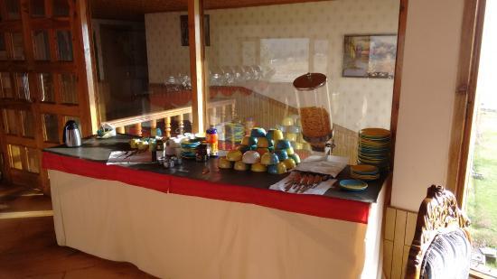 Roms - Picture of Royal Park Hotel, Gulmarg - TripAdvisor