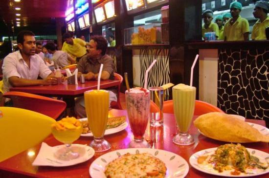 Bombay Trombay Restaurant